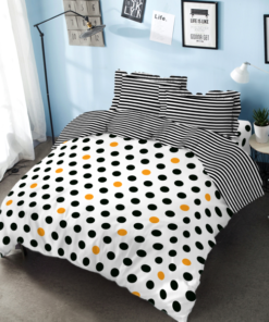 Bed Cover Set D'luxe T30 Albany | D'LUXE
