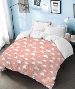 Bed Cover D'Luxe Celestia | D'LUXE