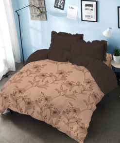 Bed Cover DLUXE SET Hannah | D'LUXE