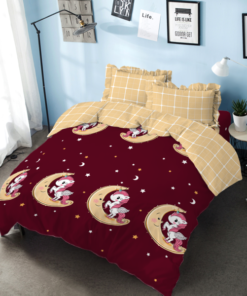 Bed Cover D'Luxe Unicorn | D'LUXE