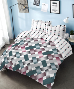 Bed Cover DLUXE SET Paul | D'LUXE
