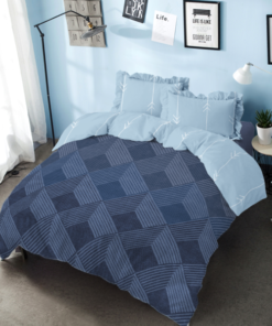Bed Cover DLUXE SET Victor | D'LUXE