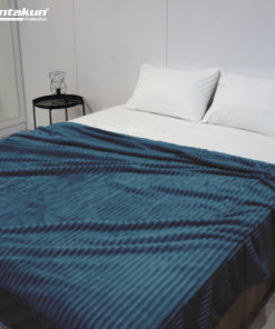 Selimut Lembut Luxury 190 x 210  - Ashly | Luxury