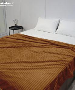 Selimut Lembut Luxury 190 x 210  - Brighton | Luxury