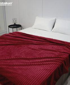 Selimut Lembut Luxury 190 x 210  - Asmirandah | Luxury