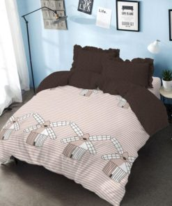 Bed Cover DLUXE SET Molino | D'LUXE