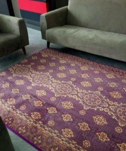 Karpet Bulu Sanitized Pink | Kintakun