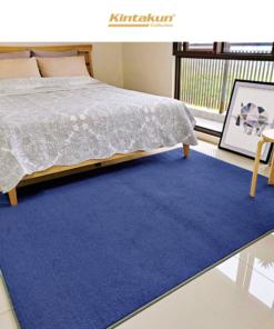 Karpet Bulu Sanitized Bleue   Kintakun