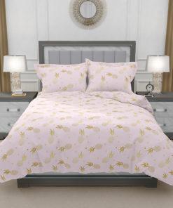 Comforter DLUXE GOLD Loreta | D'LUXE