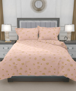Comforter DLUXE GOLD Prince | D'LUXE