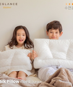 Bantal Kesehatan Latex Milk Pillow Kintakun Premium | D'LUXE