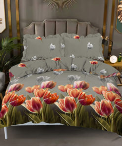 Bed Cover Set D'luxe Arunika   D'LUXE