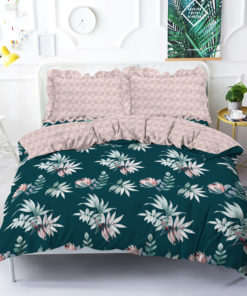 Bed Cover Set D'luxe Ayana   D'LUXE
