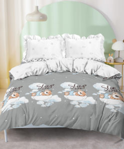 Bed Cover Set D'luxe Bimala   D'LUXE