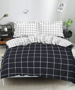 Bed Cover Set D'luxe Candramawa | D'LUXE