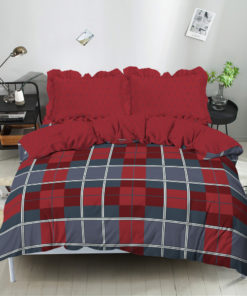 Bed Cover Set D'luxe Harsana | D'LUXE