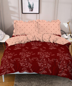 Bed Cover Set D'luxe Kusuma   D'LUXE